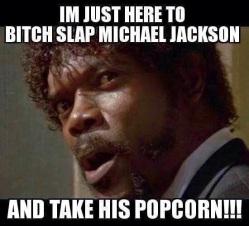 Samuel L Jackson