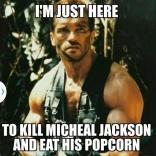 Eat MJs Popcorn