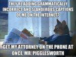 Call My Attorney